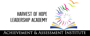 harvest of hope leadership academy