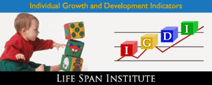 Individual Growth and Development Indicators