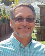 Richard Godbeer